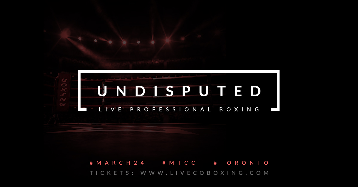 Liveco-Boxing-Undisputed